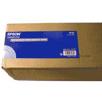 Epson Watercolour Paper Radiant White on a  Roll 190gsm (44 inch/914mm x 18m) 3 inch Core Diameter