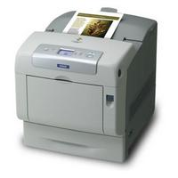 Epson AcuLaser C4200DTN Colour Laser Printer