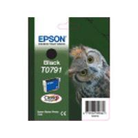 Epson T0791 Ink Cartridge Black for Stylus Photo 1400 Printer