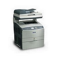 Epson Aculaser CX21NF (A4) Colour Laser Multifunction (Print/Scan/Copy/Fax) Base Model + Fax