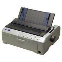 Epson FX-890 Dot Matrix Printer 18 Pin (2 x 9 Pin) at Memory Express