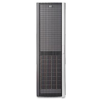 StorageWorks 4400 Dual Controller Enterprise Virtual Array w/Embedded Switch