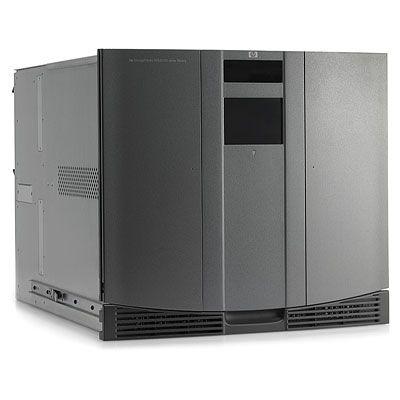 StorageWorks MSL6060 2 LTO-4 Ultrium 1840 Fibre Channel Library