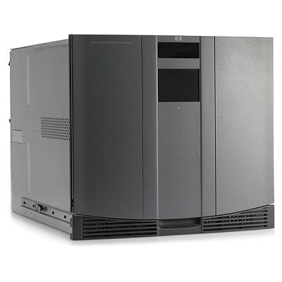 StorageWorks MSL6060 2 LTO-4 Ultrium 1840 Tape Library