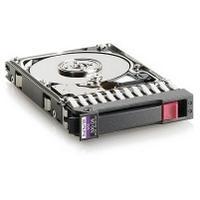HP 300GB (10000rpm) Plug 2.5 inch SAS Hard Drive