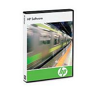 HP iLO Advanced Blade 8 Server License with 1 Year 24x7 Technical Support and Updates