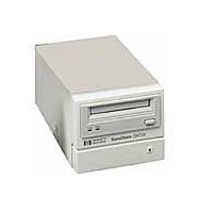 HP SureStore DAT24eU 24GB Ext Tape Drive