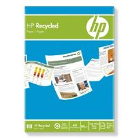 HP Recycled Paper (Matte) 80gsm A4 (210 x 297mm) 1 x Pack of 500 Sheets