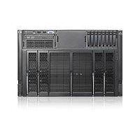 HP ProLiant DL785 (G5) Server Rack (7U) AMD Opteron Quad Core (8376 HE) 2.3GHz 32GB (No HDD)