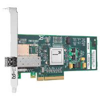 HP StorageWorks 81B PCIe 8Gb Fibre Channel Single Port Host Bus Adaptor