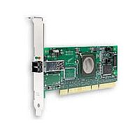 HP StorageWorks FCA2404DC 2 GB Dual Port PCI-X Fibre Channel Host Bus Adaptor