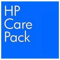 HP Care Pack Defective Media Retention and Accidental Damage Protection Travel Next Business Day On-Site Excluding Extended Mondays Hardware Support 3 Year