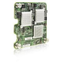 HP NC325m PCI Express Quad Port Gigabit Adaptor for c-Class Blade System (REMARKETED)