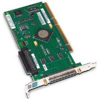 HP 64-bit/133-MHz Single Channel Ultra320 SCSI HBA G2