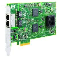 HP NC380T PCI Express Dual Port Multifunction Gigabit Server Adaptor