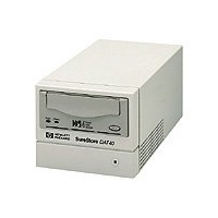 HP Surestore DAT40e tape drive