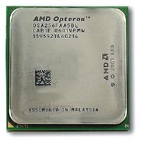 HP Opteron Eight Core (6128) 2.0GHz 80W 12MB Processor Option Kit for ProLiant DL385 (G7) Servers at Memory Express