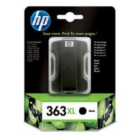 HP 363XL Inkjet Cartridge Page Life 800 Pages (Black)