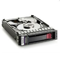 HP 300GB (15,000rpm) 6G 3.5 inch Hot Plug Dual Port Enterprise Hard Drive (Internal)