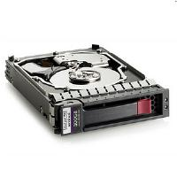 HP 300GB (15,000rpm) 6G 3.5 inch Hot Plug Dual Port Enterprise Hard Drive Internal (Factory Integrated)