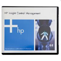 HP Insight Control ML/DL Bundle E-LTU Software with 24x7 Support