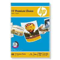 HP Premium Choice Paper (Matte) 100gsm A4 (210 x 297mm (1 x Pack of 250 Sheets)