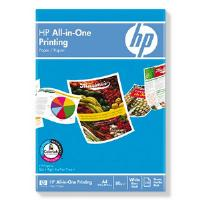 HP All-in-One Printing Paper: 250 Sheet A4 (210 x 297mm)