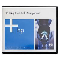 HP Insight Control Environment 24x7 Support E-License