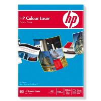 HP Colour Laser Paper: 100gsm 500 Sheet A4 (210 x 297mm)