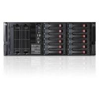 HP StorageWorks D2D4324 Backup System with 24TB of Disk Storage