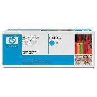 HP Cyan Ultraprecise Print Cartridge (Yield 8,500 Pages) for HP Colour LaserJet 8500/8550
