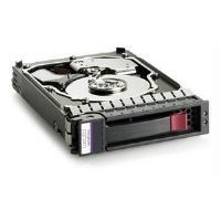 HP StorageWorks MSA2 146GB 3G (15000rpm) 3.5 inch Dual-port SAS Hard Drive