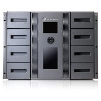 HP StorageWorks MSL8048 Tape Library (0 drive)