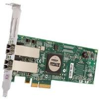 HP StorageWorks FC2242SR Dual Channel 4 Gb PCI Express Host Bus Adaptor