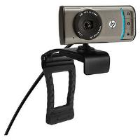 HP HD-3100 Widescreen Webcam