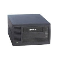 HP StorageWorks Ultrium 230 Tape Drive for ProLiant (External) Carbon