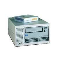 HP StorageWorks Ultrium 460 Array Module (Carbon) - Offline Hot-Swap Tape Drive for StorageWorks Tape Array 5300