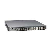 HP StorageWorks Edge Switch 2/24