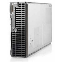 HP ProLiant BL490c (G7) Blade Server Intel Xeon Six Core (E5649) 2.53GHz 6GB-R (No HDD) SATA SSD (No OD) Integrated Matrox G200