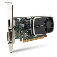 HP Nvidia Quadro 600 1.0GB Graphics Card