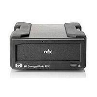 HP StorageWorks RDX500 External Removable Disk Backup System (Internal)