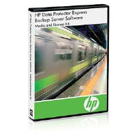 HP Basic Upgrade to Data Protector Express V6 for 1 Server E-LTU