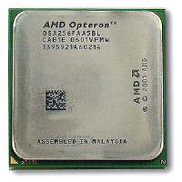 HP AMD Opteron Twelve Core (6176) 2.3GHz 80W 12MB L3 Cache Processor Option Kit for ProLiant DL585 (G7) Server at Memory Express