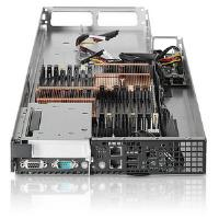 HP ProLiant SL170s (G6) Right Half Width Tray Server (1U) Intel Xeon Six Core (E5649) 2.53GHz 12GB (No HDD) SAS/SATA/SSD (No OD)