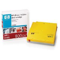 HP LTO-3 Ultrium 800GB Worm DATA Cartridge