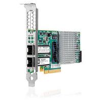 HP NC523SFP 2-Port 10Gb Ethernet Server Adaptor