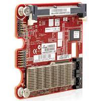 HP Smart Array P712m SAS Controller 256MB 6Gb 2-Ports Internal 2-Ports External Mezzanine