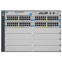 HP E5412-92G-PoE+/4G-SFP v2 zl Network Switch with Premium Software