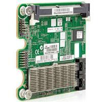 HP P711m 1GB Smart Array SAS Controller 6Gb FBWC 4-Ports External Mezzanine