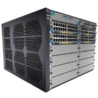 HP E5412 zl Switch with Premium Software